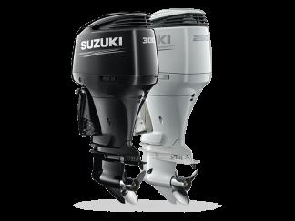 Silniki zaburtowe Suzuki